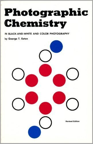 9780871000668: Photographic Chemistry: In Black-And-White and Color Photography