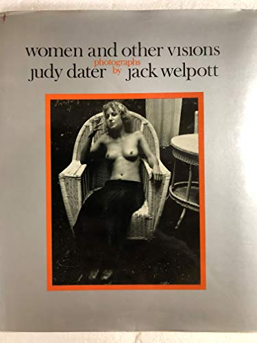 9780871000835: Women and other visions: Photographs