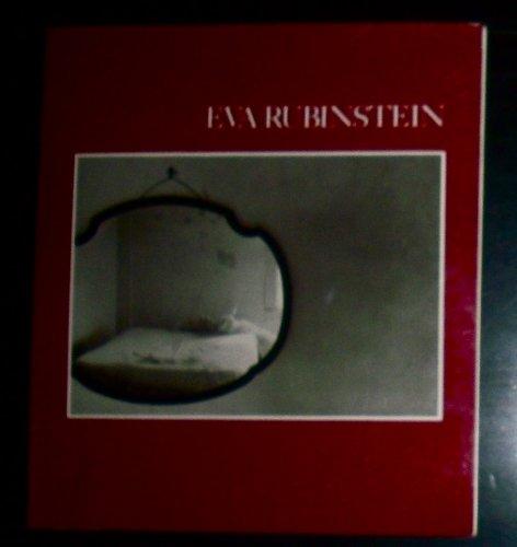 9780871000842: Eva Rubinstein