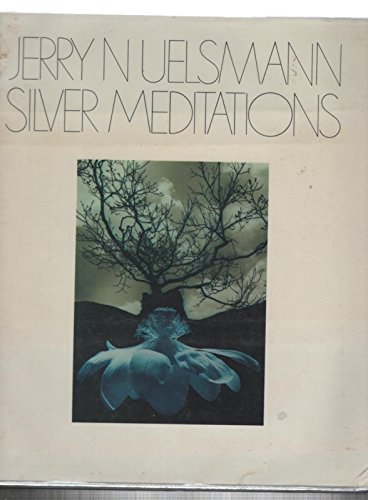 Silver Meditations: Jerry Uelsmann