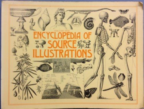 9780871001481: Encyclopedia of Source Illustrations