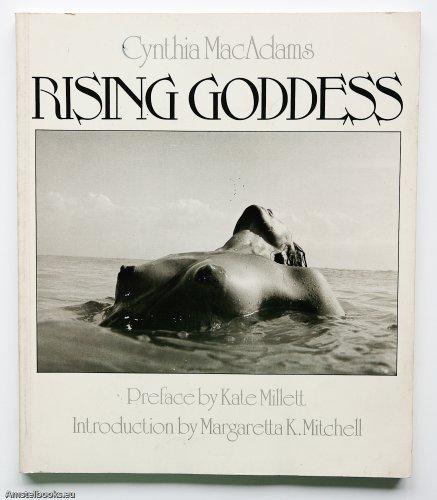 Rising goddess: MacAdams, Cynthia