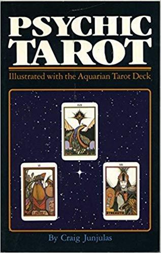 Psychic Tarot: Junjulas, Craig