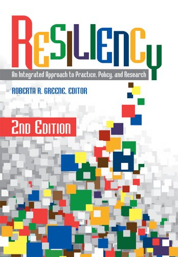 9780871014269: Resiliency: An Integrated Approach to Practice, Policy, and Research