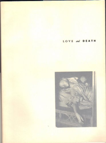 Love and death: Szladits, Lola L