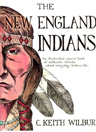 9780871060044: New England Indians