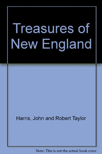 Treasures of New England: Harris, John and