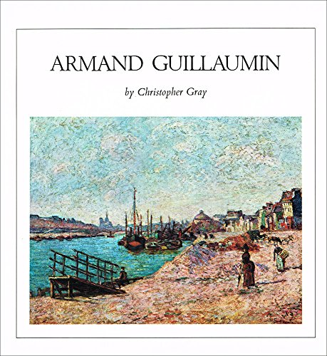 9780871061072: (Guillaumin) Armand Guillaumin.