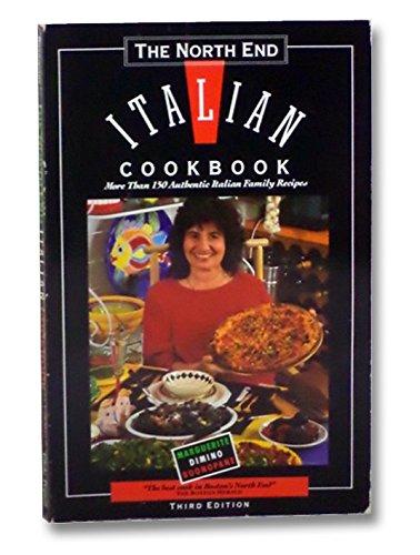 9780871061591: The North End Italian Cookbook