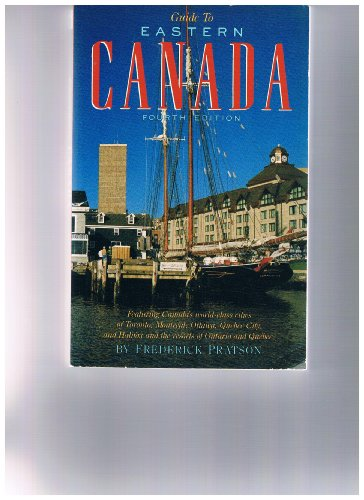 Guide to Eastern Canada: Pratson, Frederick