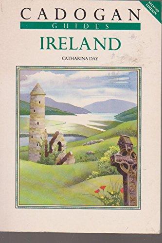 Ireland (Cadogan Guides): Day, Catharina