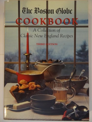 9780871065353: Boston Globe Cookbook: A Collection of Classic New England Recipes