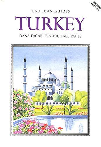 Turkey (Cadogan guides): Facaros, Dana