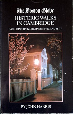 9780871068996: Historic Walks in Cambridge