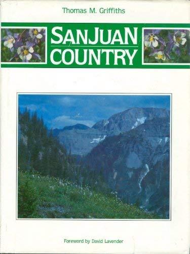 San Juan Country: Griffiths, Thomas Melvin
