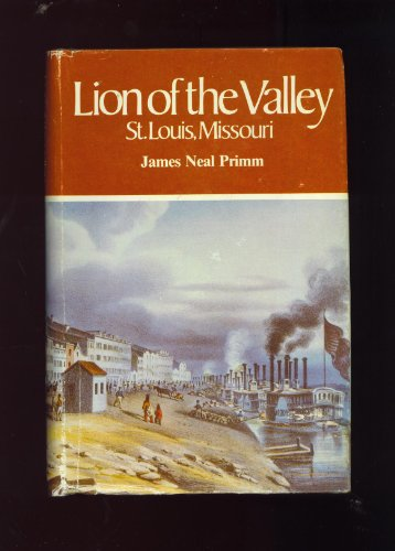 Lion of the Valley St. Louis, Missouri: Primm, James Neal