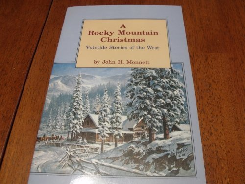 9780871087249: A Rocky Mountain Christmas: Yuletide Stories of the West (The Pruett Series