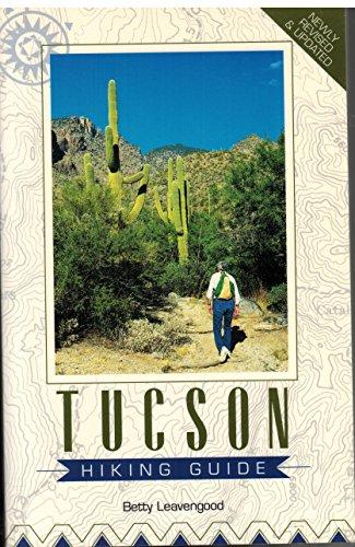 9780871088109: Tucson Hiking Guide (The Pruett Series)