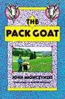 9780871088284: The Pack Goat (The Pruett Series)