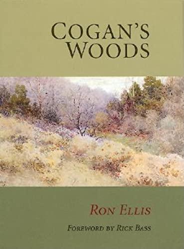 Cogan's Woods: Ron Ellis