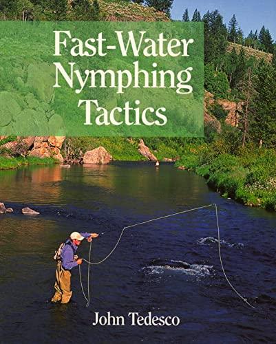 9780871089335: Fast Water Nymphing Tactics (The Pruett Series)
