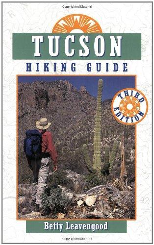 9780871089359: Tucson Hiking Guide (The Pruett Series)