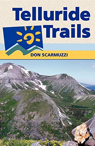 9780871089380: Telluride Trails (The Pruett Series)