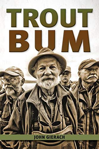 9780871089441: Trout Bum (The Pruett Series)