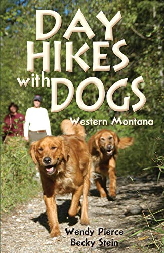 9780871089618: Day Hikes with Dogs: Western Montana (The Pruett Series)