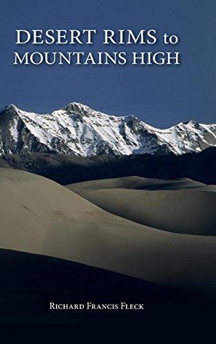9780871089861: Desert Rims to Mountains High (The Pruett Series)