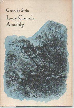 9780871100382: Lucy Church Amiably