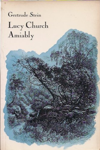9780871100399: Lucy Church Amiably