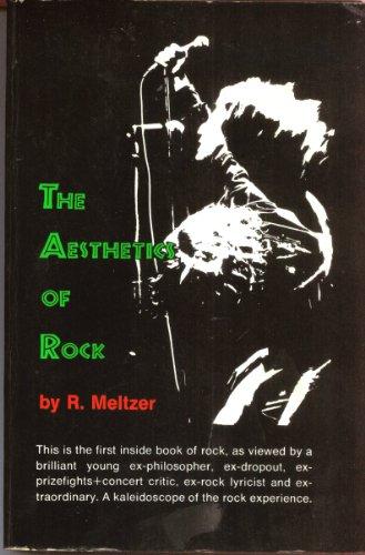 9780871100696: Aesthetics of Rock