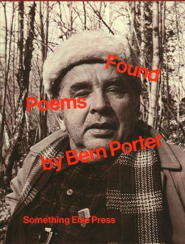 9780871100795: Found poems,