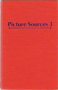 Picture sources : collections of prints and photographs in the U.S. and Canada : a project of ...