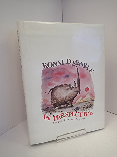 9780871130037: Ronald Searle in Perspective