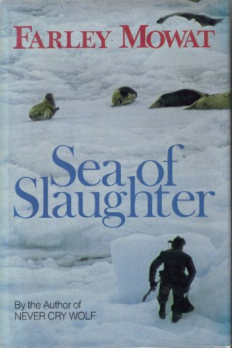 9780871130136: Sea of slaughter