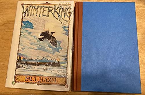 9780871130266: Winterking (The Finnbranch)