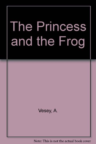 9780871130389: The Princess and the Frog