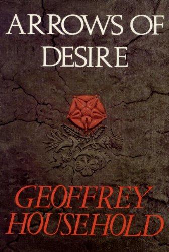 9780871130457: Arrows of Desire