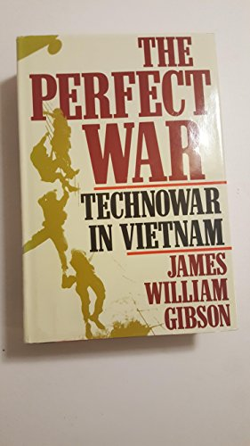 9780871130631: The Perfect War: Technowar in Vietnam