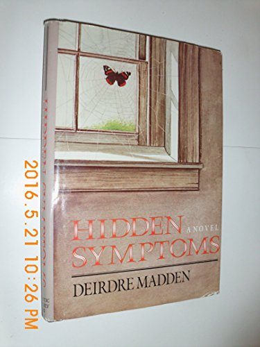 9780871130655: Hidden Symptoms