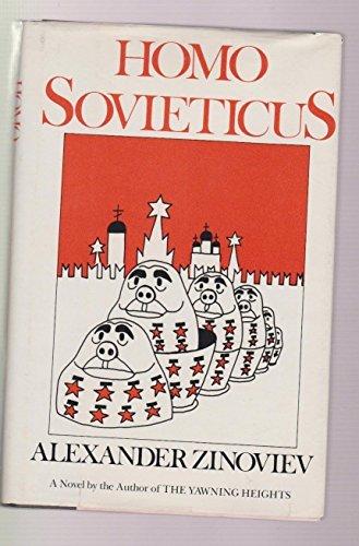 9780871130808: Homo Sovieticus