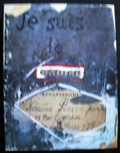 9780871130815: Je Suis Le Cahier: The Sketchbooks of Picasso/Deluxe Collector's Edition