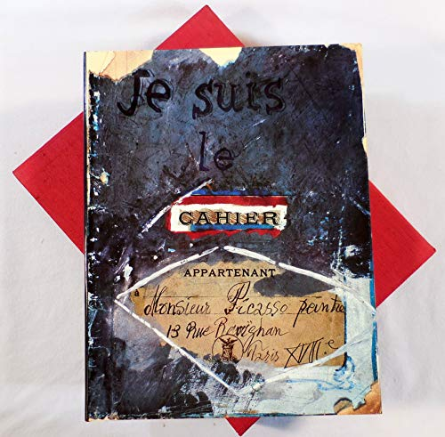 Je Suis Le Cahier: The Sketchbooks of Picasso ( Limited Edition In Slipcase ): Glimcher, Arnold; ...