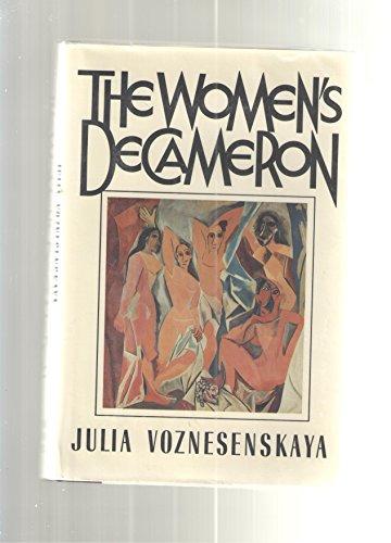 The Women's Decameron: Voznesenskaya, Julia