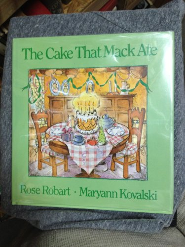 9780871131218: The Cake That Mack Ate