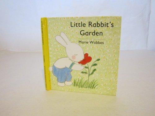 9780871131263: Little Rabbit's Garden