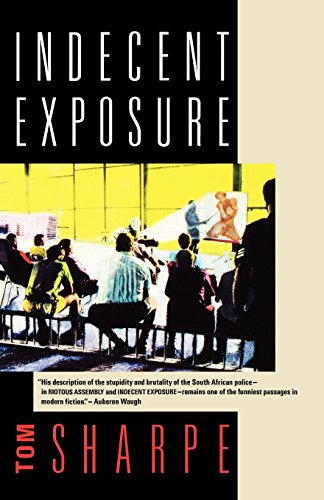 9780871131423: Indecent Exposure (Tom Sharpe)