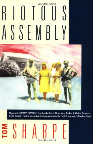 9780871131430: Riotous Assembly